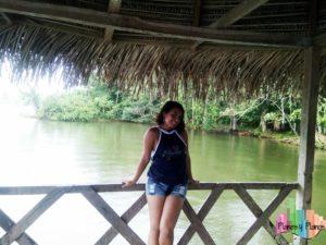 tarapoto laguna azul 2