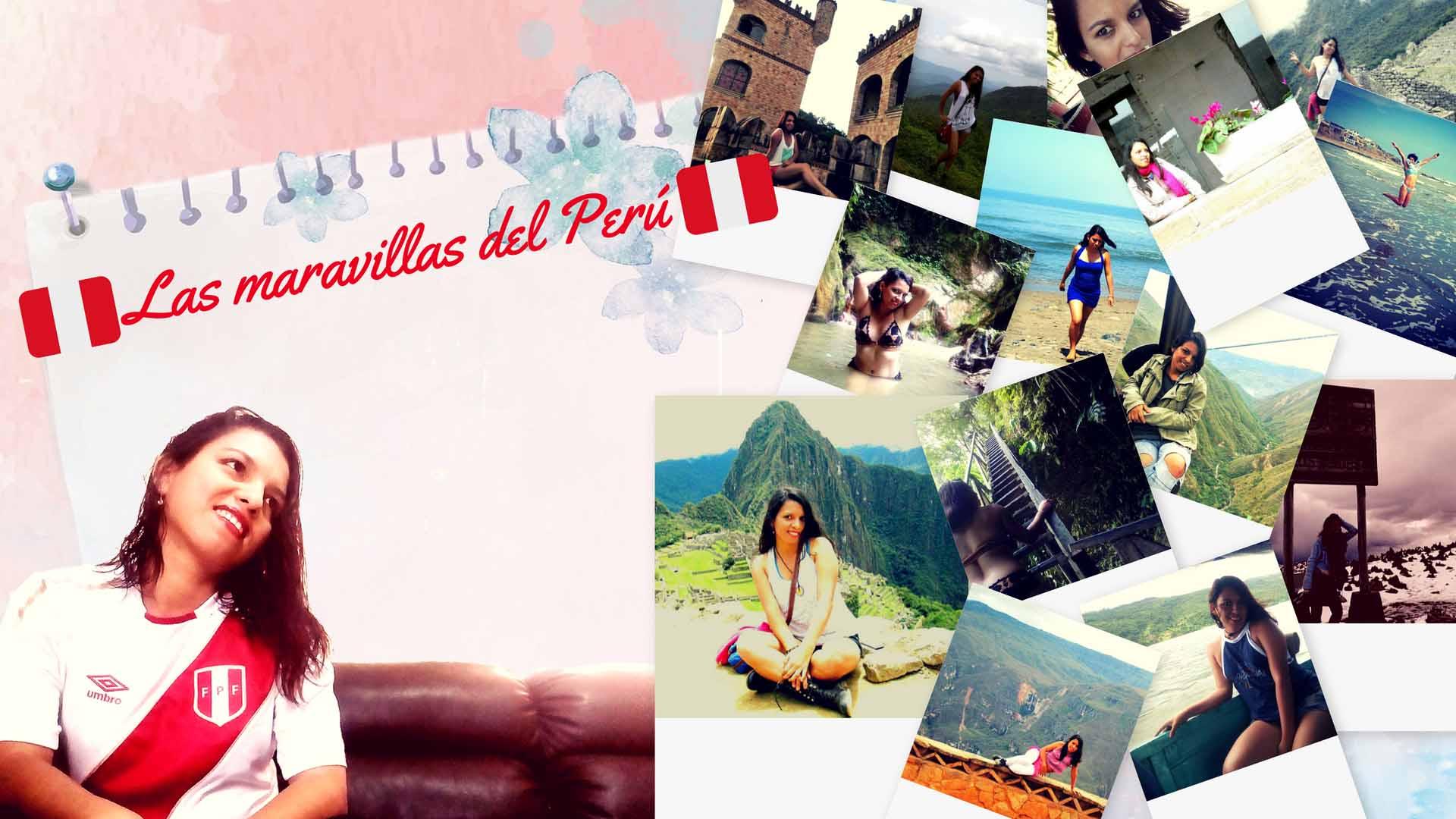 viajes perú