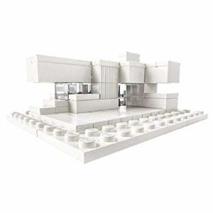 lego architecture creatividad