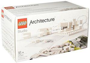lego architecture juego para arquitectos