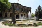 castillo de chapultepec arquitectura cdmx
