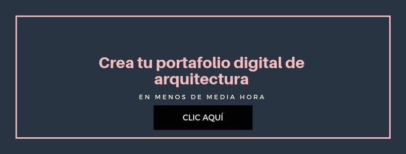 PORTAFOLIO DIGITAL DE ARQUITECTURA