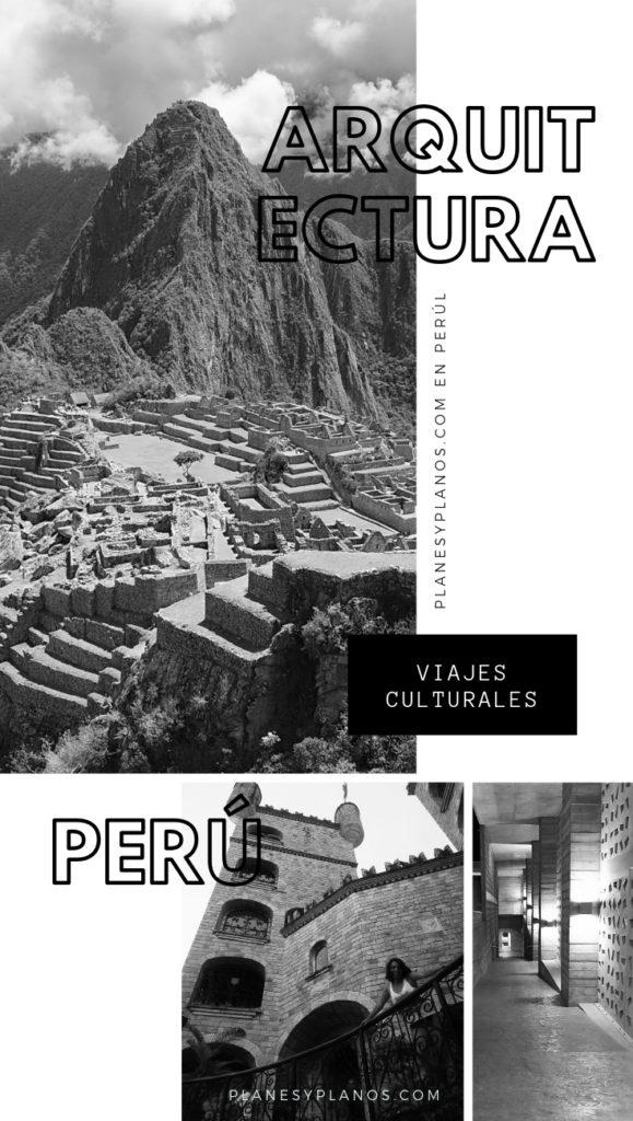 las mejores obras de arquitectura en perú recorrido de arquitectura