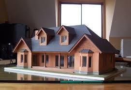 como hacer maquetas de casas en arquitectura