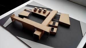 como hacer maquetas volumétricas y abstractas de arquitectura