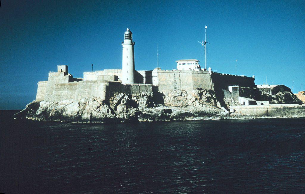 TOUR DE ARQUITECTURA EN LA HABANA CUBA. LA HABANA VIEJA, EL MORRO