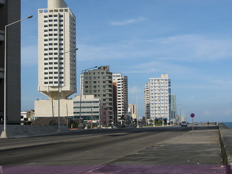 edificio atlantic la habana