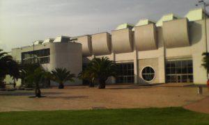 Biblioteca Pública el Tintal - Daniel Bermudez