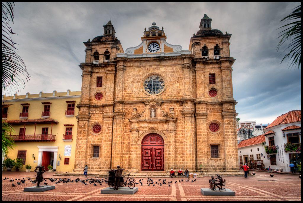 Convento de San Pedro