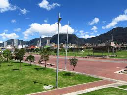 Parque Tercer Milenio
