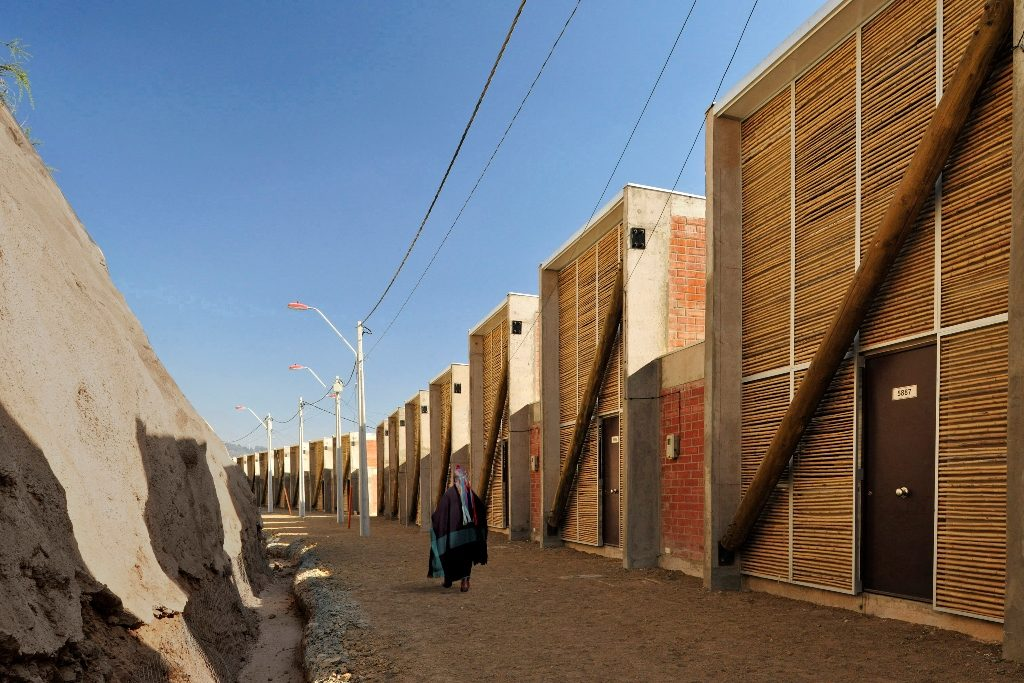 guía de viajes de arquitectura en santiago de chile