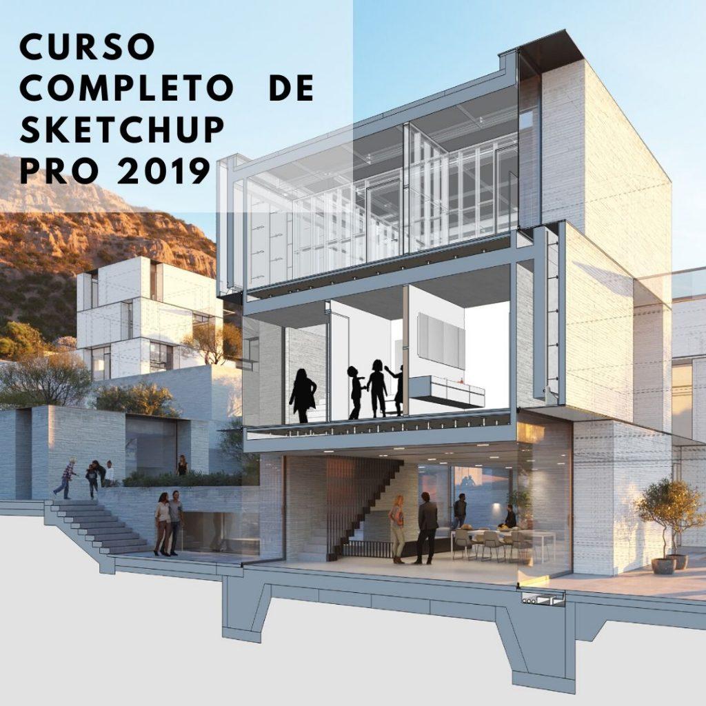 CURSO DE SKETCHP COMPLETO