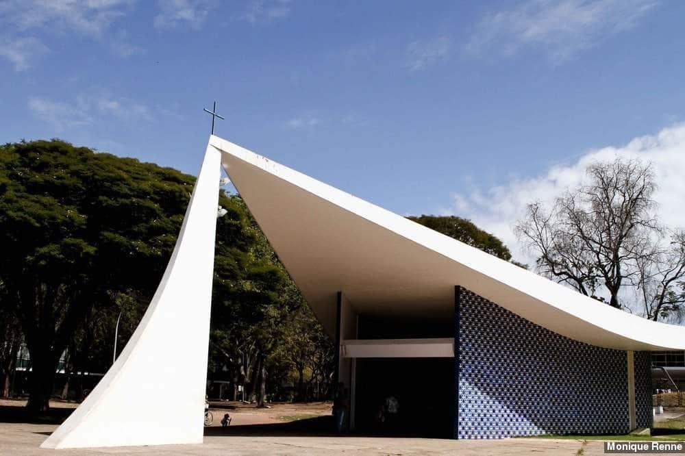 Igreja Nossa Senhora de Fátima guia completa de vije por brasilia