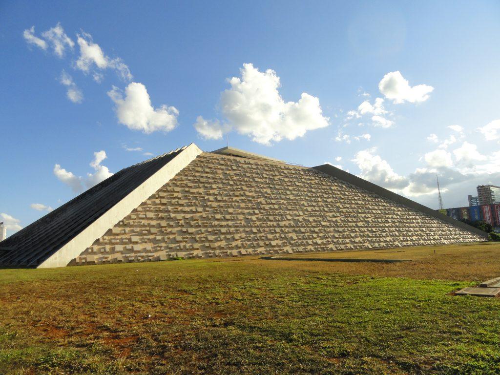 Teatro nacional guia de viajes en brasilia