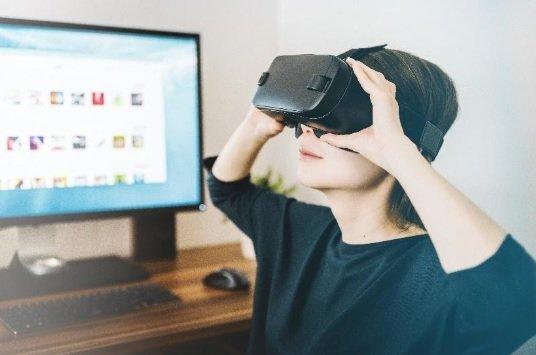 Realidad virtual en proyectos de arquitectura
