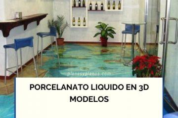 porcelanato líquido