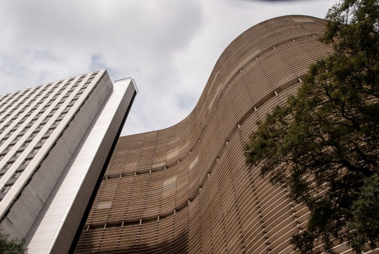 edificio copan en sao paulo
