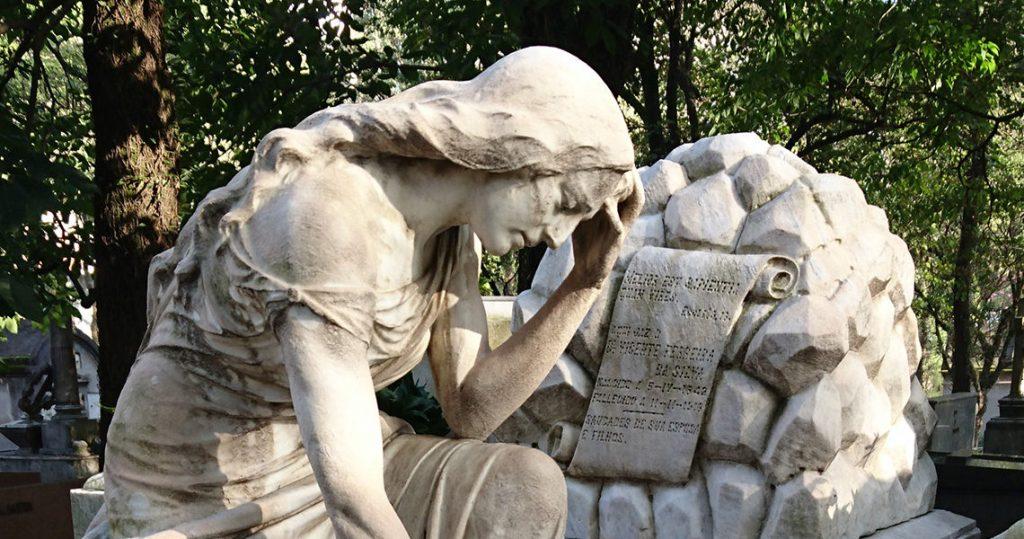 Arquitectura de los cementerios